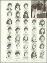 1981 Minerva-Deland High School Yearbook Page 18 & 19