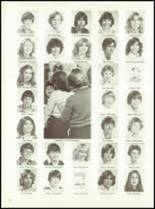 1981 Minerva-Deland High School Yearbook Page 26 & 27