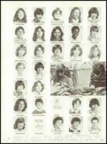 1981 Minerva-Deland High School Yearbook Page 30 & 31