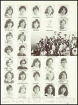 1981 Minerva-Deland High School Yearbook Page 34 & 35