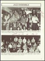 1981 Minerva-Deland High School Yearbook Page 46 & 47