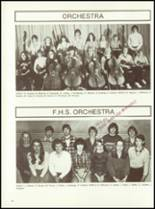 1981 Minerva-Deland High School Yearbook Page 48 & 49