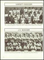 1981 Minerva-Deland High School Yearbook Page 68 & 69