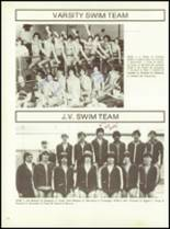 1981 Minerva-Deland High School Yearbook Page 78 & 79