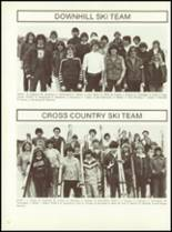 1981 Minerva-Deland High School Yearbook Page 82 & 83