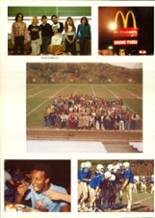 1980 South High School Yearbook Page 10 & 11