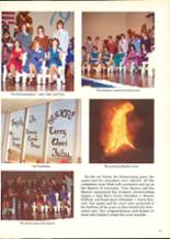 1980 South High School Yearbook Page 14 & 15