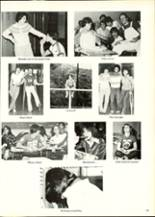 1980 South High School Yearbook Page 16 & 17