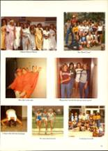 1980 South High School Yearbook Page 18 & 19
