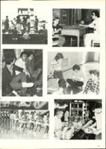 1980 South High School Yearbook Page 20 & 21