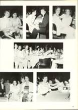 1980 South High School Yearbook Page 22 & 23