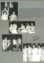 1980 South High School Yearbook Page 24 & 25