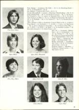 1980 South High School Yearbook Page 32 & 33