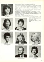 1980 South High School Yearbook Page 34 & 35