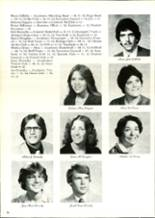 1980 South High School Yearbook Page 38 & 39