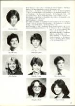 1980 South High School Yearbook Page 40 & 41