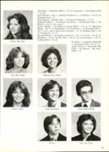 1980 South High School Yearbook Page 46 & 47