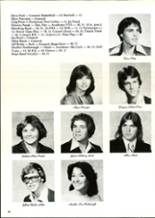 1980 South High School Yearbook Page 48 & 49