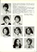 1980 South High School Yearbook Page 50 & 51