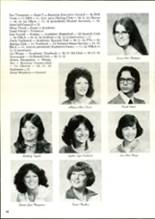 1980 South High School Yearbook Page 52 & 53