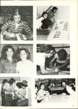 1980 South High School Yearbook Page 54 & 55