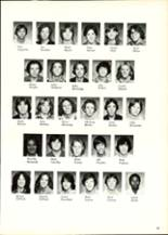 1980 South High School Yearbook Page 58 & 59