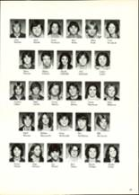 1980 South High School Yearbook Page 60 & 61