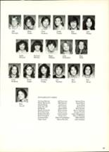 1980 South High School Yearbook Page 62 & 63