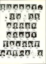 1980 South High School Yearbook Page 64 & 65