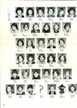 1980 South High School Yearbook Page 66 & 67