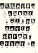 1980 South High School Yearbook Page 68 & 69