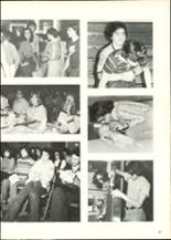 1980 South High School Yearbook Page 70 & 71