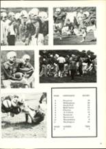 1980 South High School Yearbook Page 74 & 75