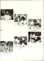 1980 South High School Yearbook Page 76 & 77