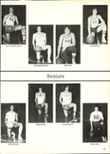 1980 South High School Yearbook Page 78 & 79