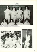 1980 South High School Yearbook Page 82 & 83