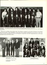 1980 South High School Yearbook Page 84 & 85