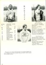 1980 South High School Yearbook Page 90 & 91