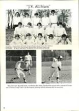 1980 South High School Yearbook Page 94 & 95