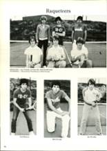 1980 South High School Yearbook Page 100 & 101