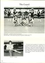 1980 South High School Yearbook Page 108 & 109