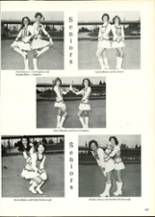 1980 South High School Yearbook Page 110 & 111