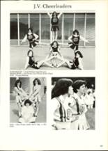 1980 South High School Yearbook Page 112 & 113
