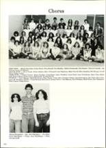 1980 South High School Yearbook Page 116 & 117