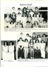 1980 South High School Yearbook Page 118 & 119