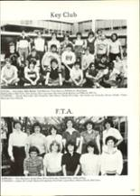 1980 South High School Yearbook Page 120 & 121