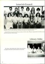 1980 South High School Yearbook Page 122 & 123