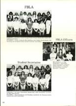 1980 South High School Yearbook Page 124 & 125