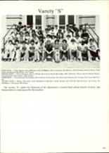 1980 South High School Yearbook Page 126 & 127