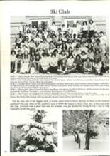 1980 South High School Yearbook Page 128 & 129